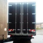 Ворота на грузовик в Красноярске