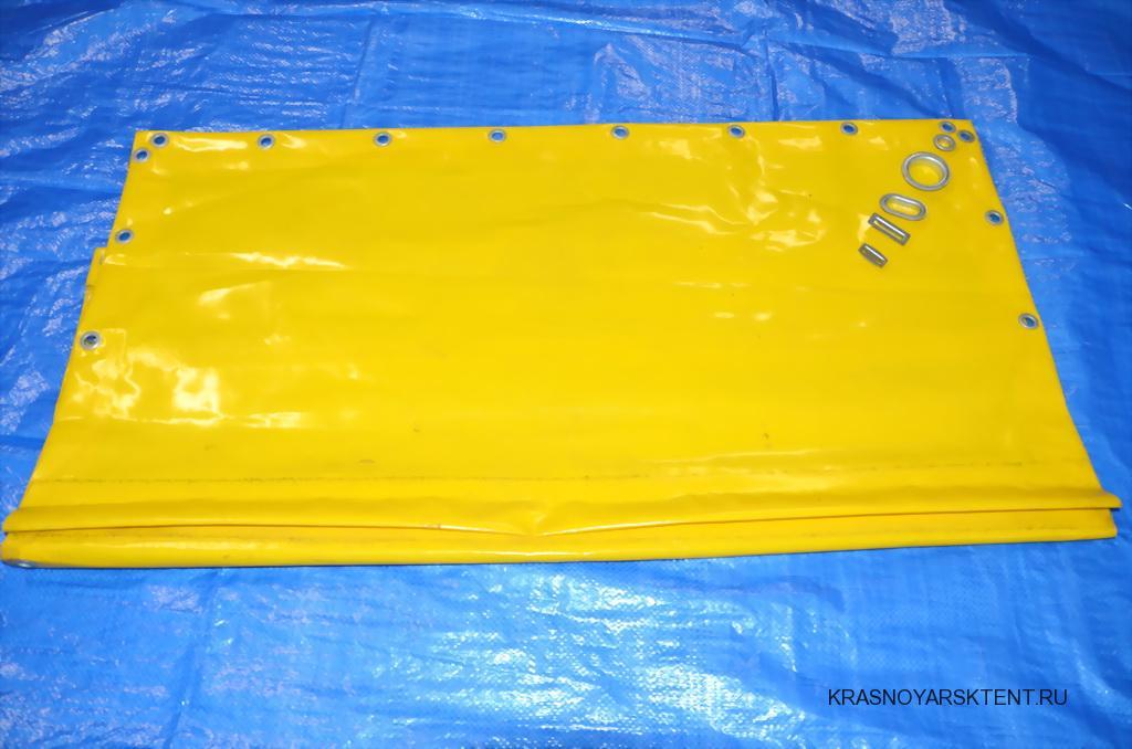 Стенка манежа для детской площадки из ткани-ПВХ