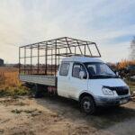 Каркас на «Газель-Фермер» в Красноярске