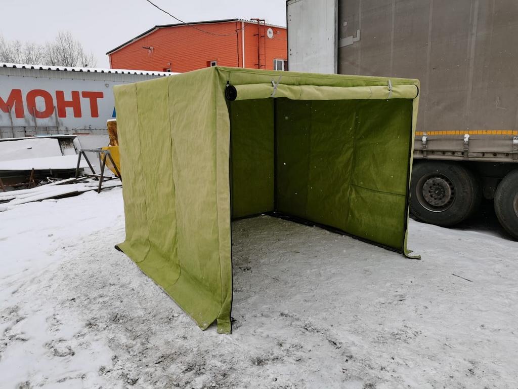 Палатки для сварки 2,5х2,5 метра